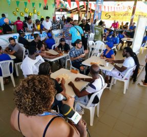 3eme édition du Grand Tournoi de Dominos de Guyane